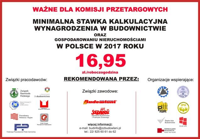 Stawka 2017